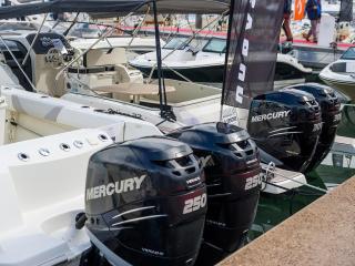 La Napoule Boat Show 2020 : salon du bateau neuf et d'occasion du 16 au 19 avril