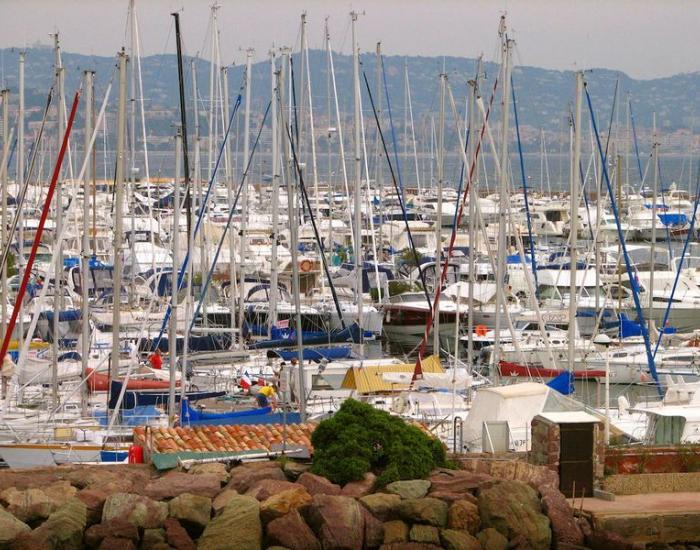 Port La Napoule (Mandelieu)