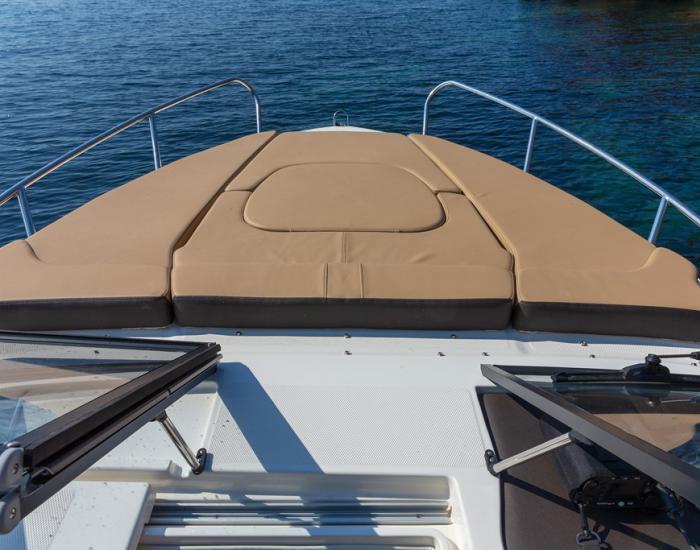 Sea Ray 250 Sunsport