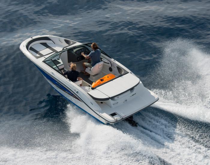 Sea Ray 190 SPX