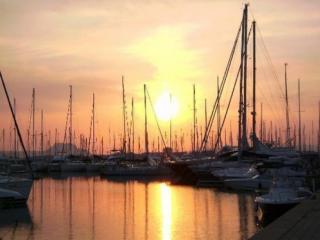 place port santa lucia