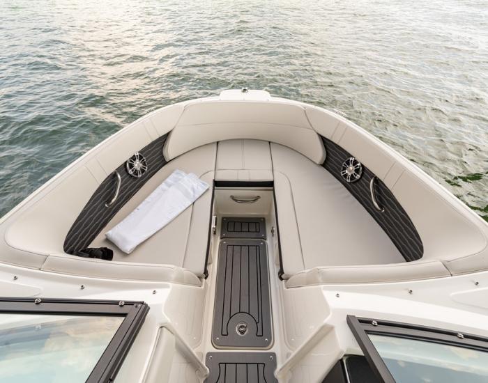 Sea Ray 230 SPX HB