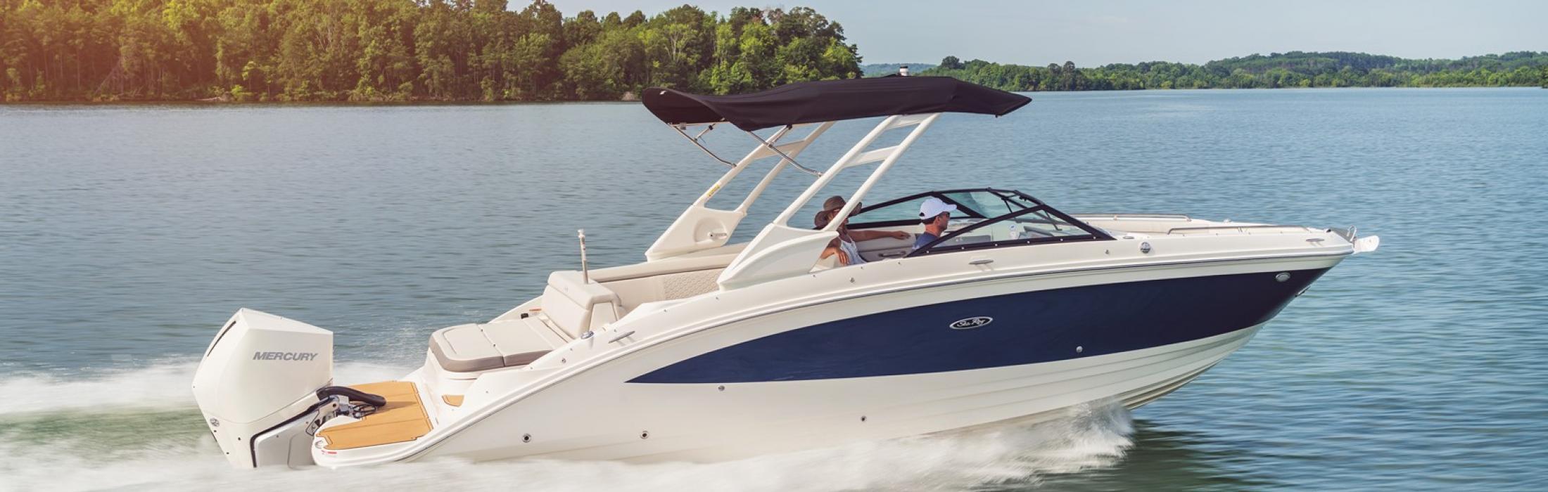SEA RAY 270 SDX H/B