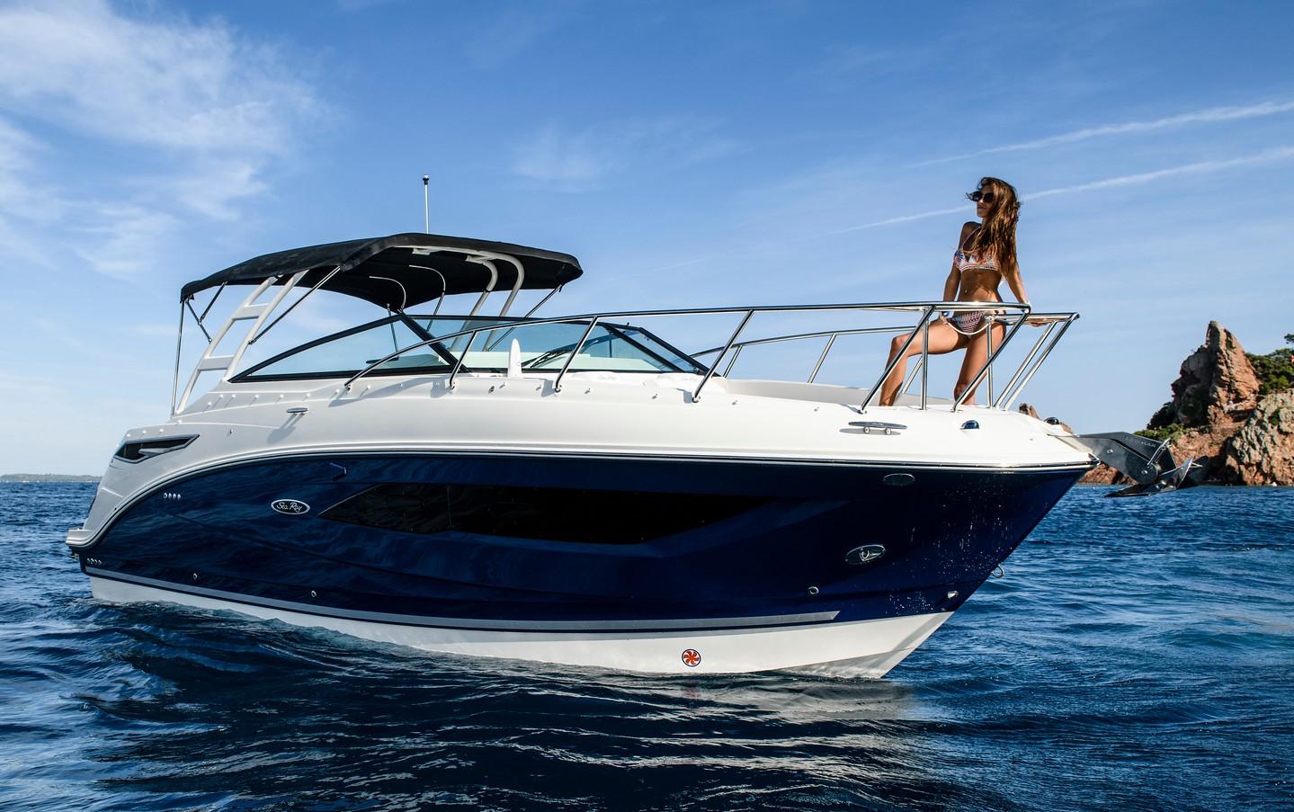 New boats for Sale Mandelieu Cannes Nice (06)